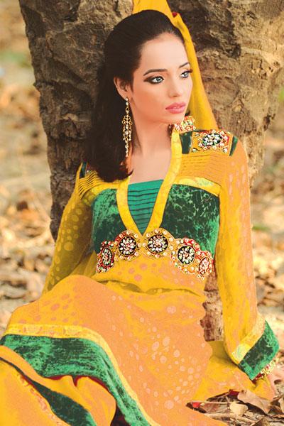 Pakistani Fashion Designer Dresses Archives Girls Mag