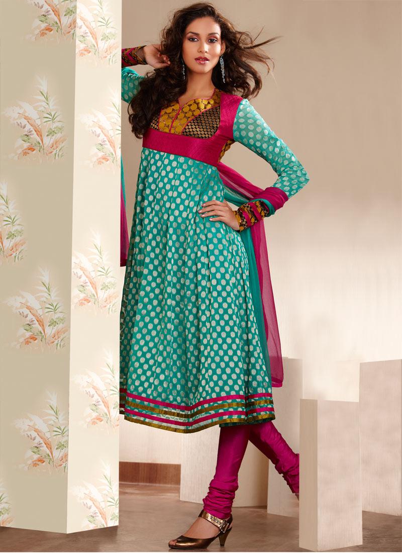 banarsi dresses - Girls Mag