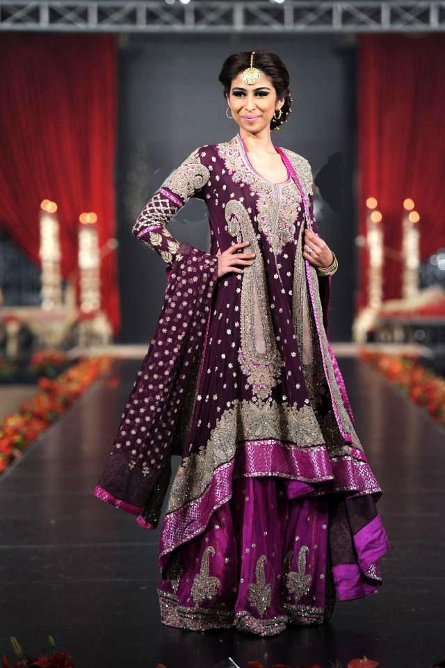 Banarsi Dresses Girls Mag