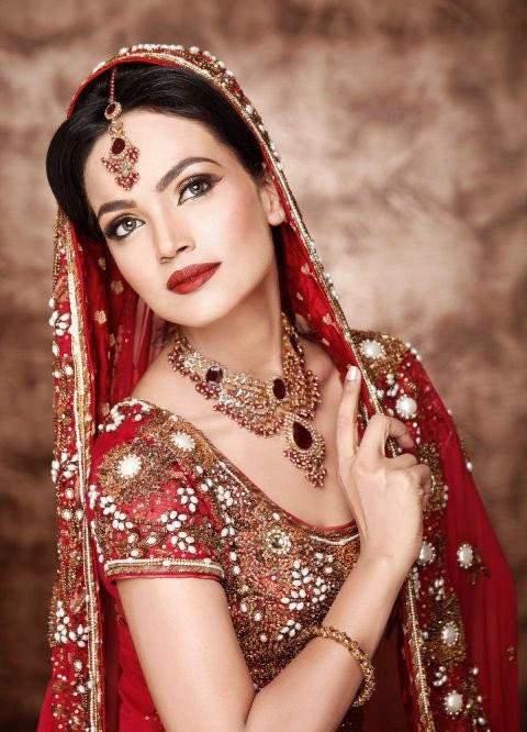 Latest-Bridal-Makeup-Design