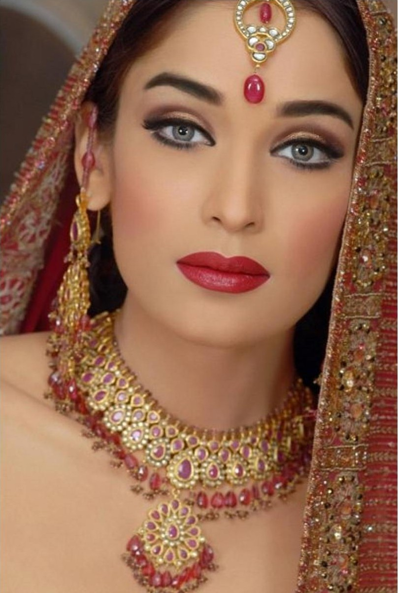 Wedding-Makeup-Looks-