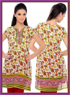 women kurti collection