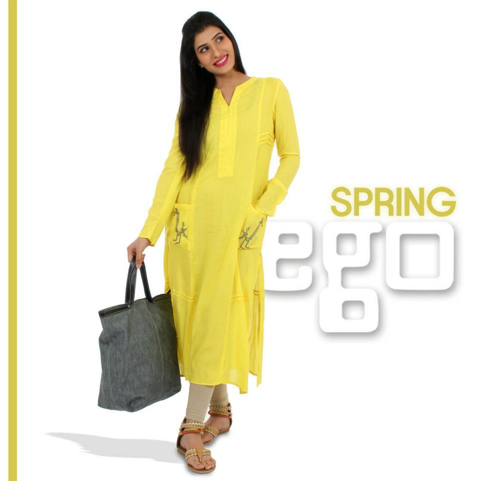 Shirt design ideas pakistani -  2013 Top Ready To Wear Summer Pakistani Shirts