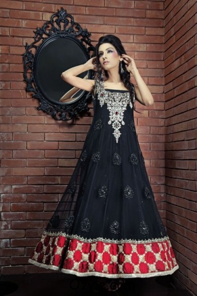 Amazing-Anarkali-frocks-collection-2013www.ozyle-4