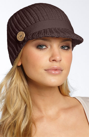 cool hats for girls - Girls Mag Stylish Cool Girl With Hat
