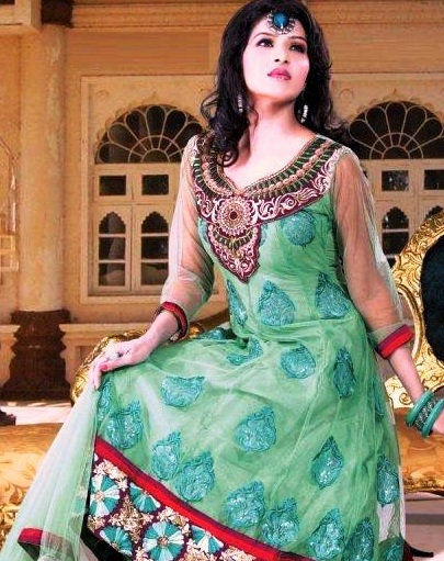 Natasha-Couture-AnarKali-Frocks-Eid-Summer-Collection-2013-4