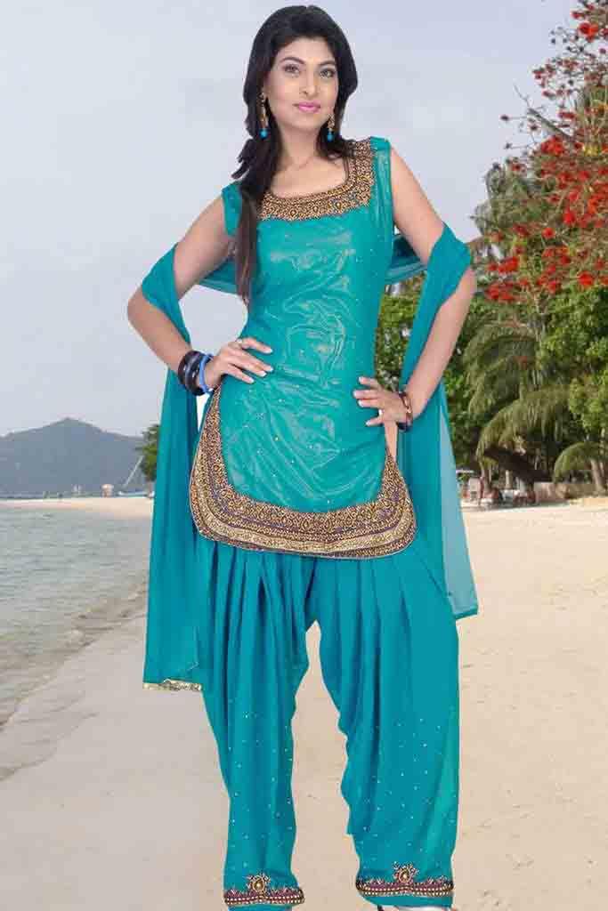 Patiala-Salwar-Kameez-Suit