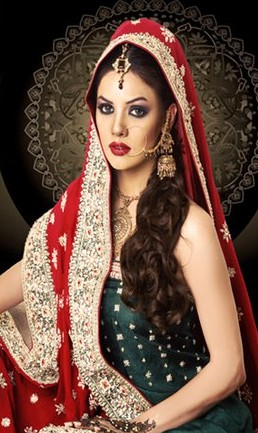 Rizwan-Moazzam-latest-Bridal-collection-2012-for-Girls