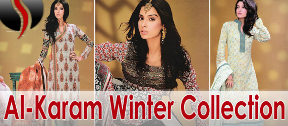 Al-Karam-Winter-Collection