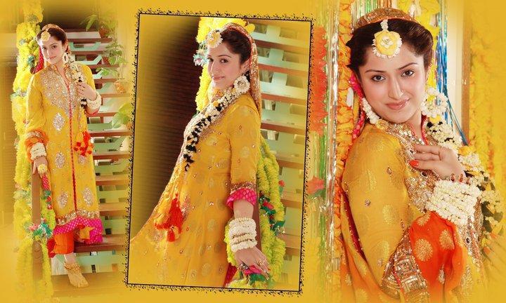 Bridal-Mehndi-Dresses-Designs-2013-21