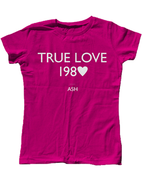 Ladies-True-Love-T-Shirt-Pink