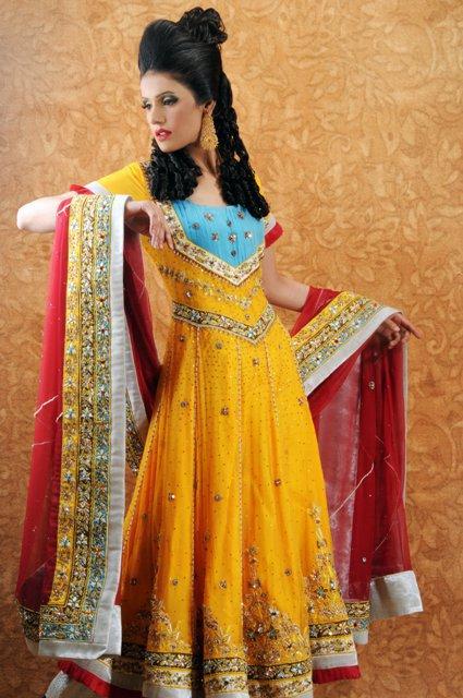 Mehndi-Dress-www.ozyle-8