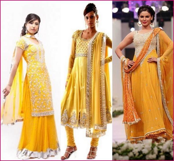 Mehndi-Dresses-In-Pakistan-For-2012-2