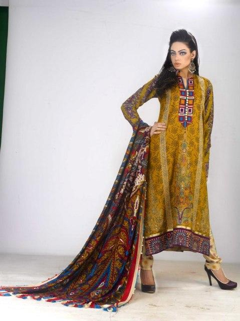 Best-Winter-Fall-Khaddar-Cotton-Linen-Collection-2012-13-by-Al-Hamra-Textiles-2
