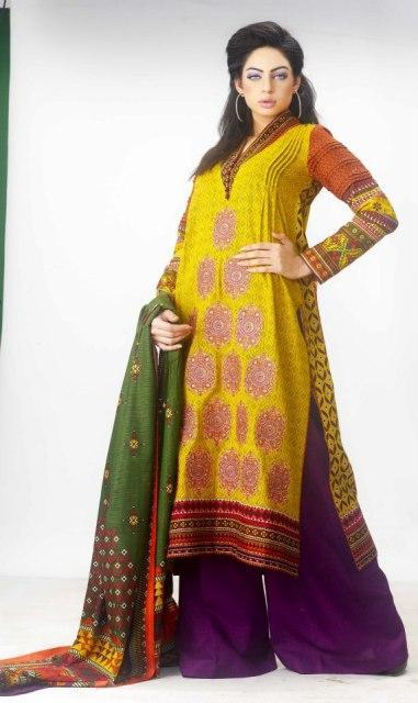Best-Winter-Fall-Khaddar-Cotton-Linen-Collection-2012-13-by-Al-Hamra-Textiles-8