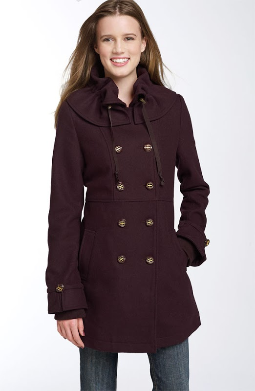 Coat Style for women 2013 (2)