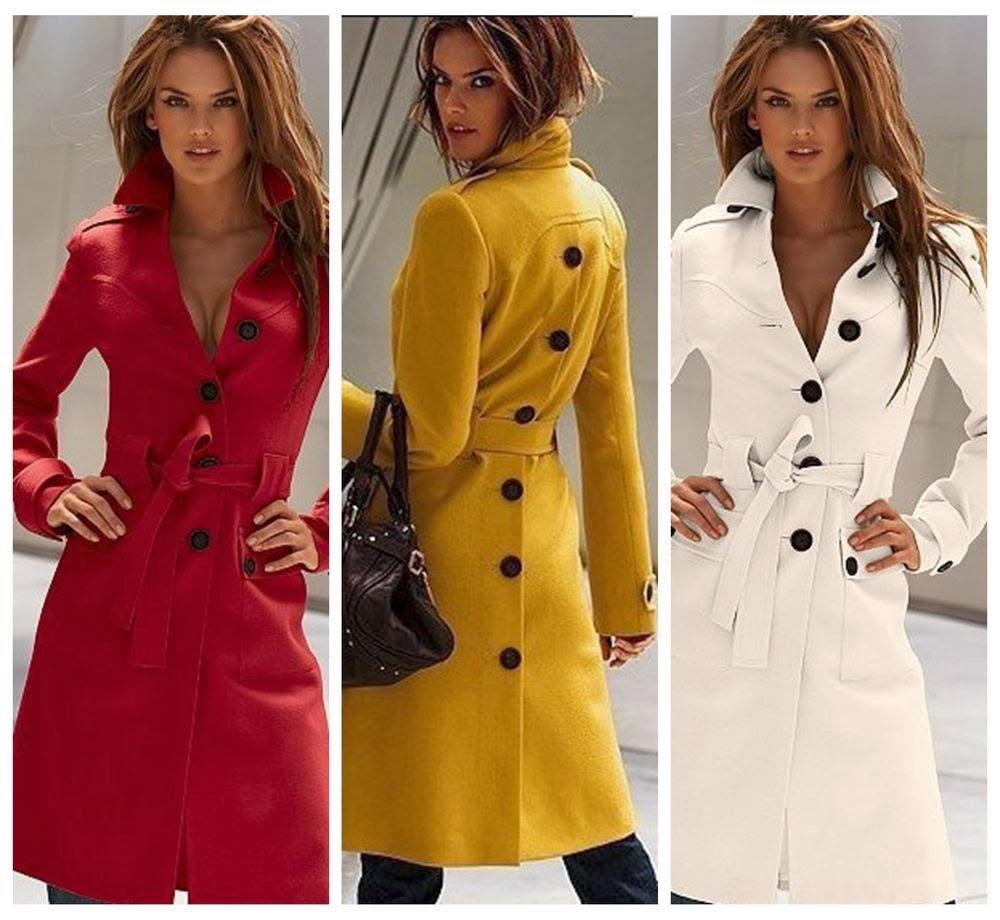Coat Style for women 2013 (9)