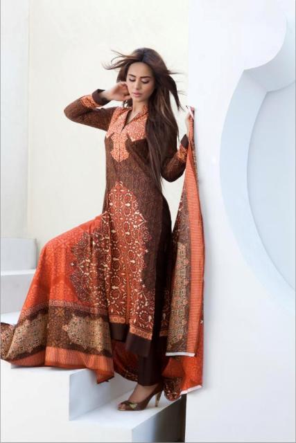 Firdous-Cloth-Mills-Latest-Winter-Paris-Linen-Dresses-2012-13-For-Women-005