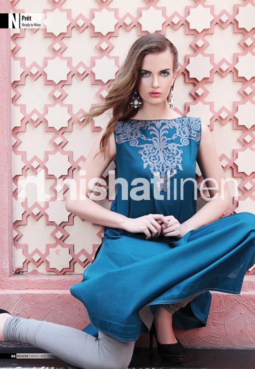 Nishat-Linen-collection-2013-8