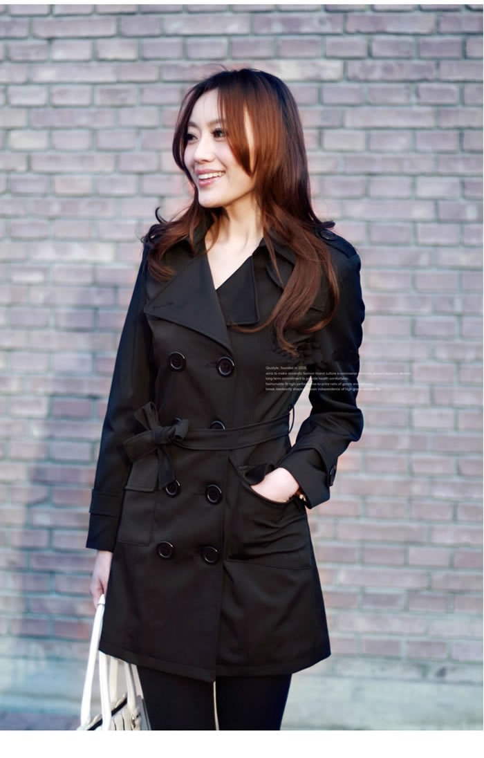 black-coat-Fashion-Style-Coat-Women-of-2012-Modis-and-Elegant