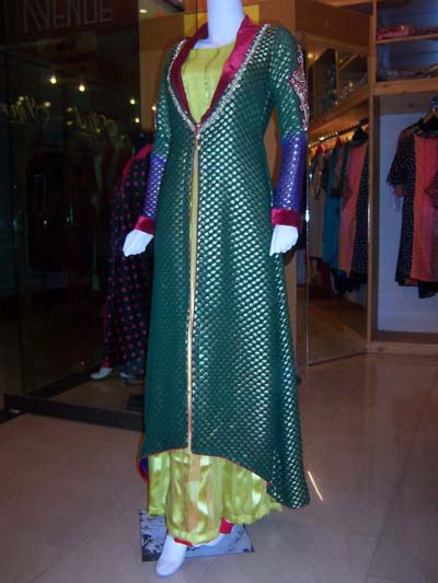 Laal-aur-Dhani-party-wear-collection-2013-1