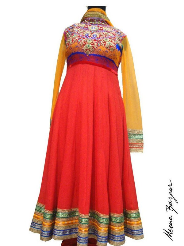 Meena-Bazaar-Anarkali-Latest-Winter-Dresses-2013-For-Girls-9