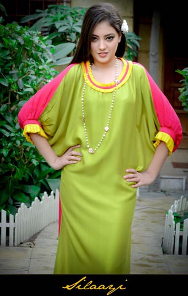 Silaayi-Formal-Winter-Dresses-2013-For-Women-Girls