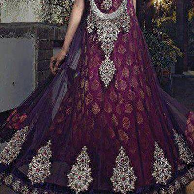 Stylish-Party-Wear-Dresses-For-Pakistan-Girls-2013-1
