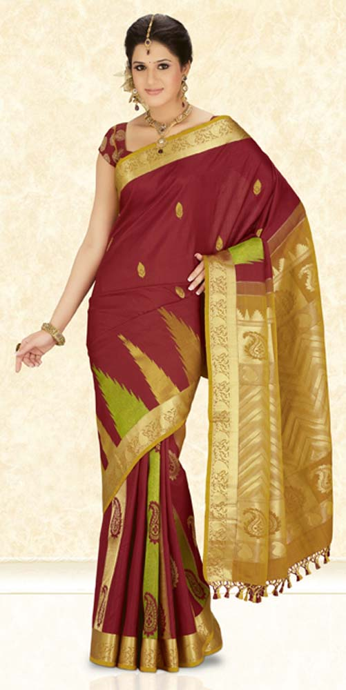 Traditional-Pure-Silk-Sarees-Collection-2013-2014-3