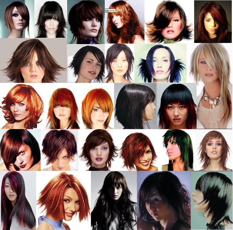 Girls Hair Cuts Girls Mag