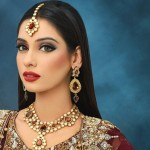 Latest-Bridal-Make-Up-Fashion-Trends-2013-2014-In-Pakistan-5