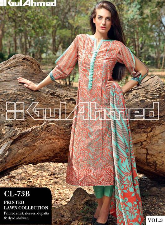 Gul-Ahmed-A-Beautiful-Life-Spring-Summer-Lawn-Collection-2014-4