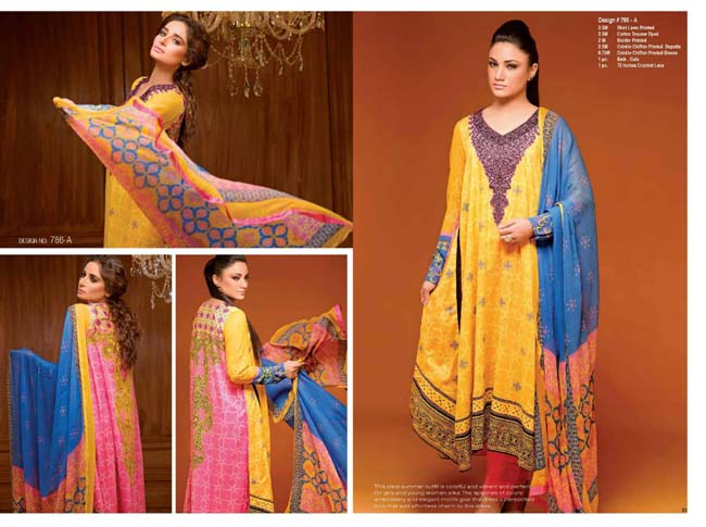 Jubilee-Cloth-Mills-Latest-karam-Lawn-Dresess-Collection-2014-For-girls-Women-1