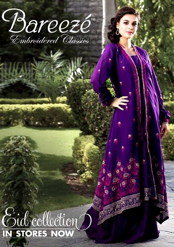 Fancy-Eid-Dresses-2013-for-Women-by-Bareeze-5