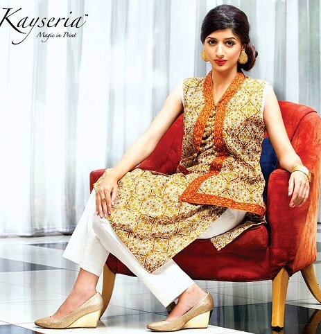 Fancy-Eid-Summer-Dresses-2013-for-Women-by-Kayseria-2