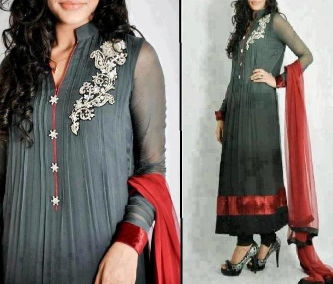 Latest-Fancy-Eid-Dresses-2013