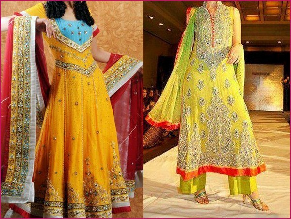 Mehndi-Dresses-In-Pakistan-For-2012-3