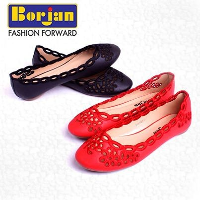 Borjan-Female-Shoes-pumps-Collection-2014-Girls-Pumps-Shoes-Price-3