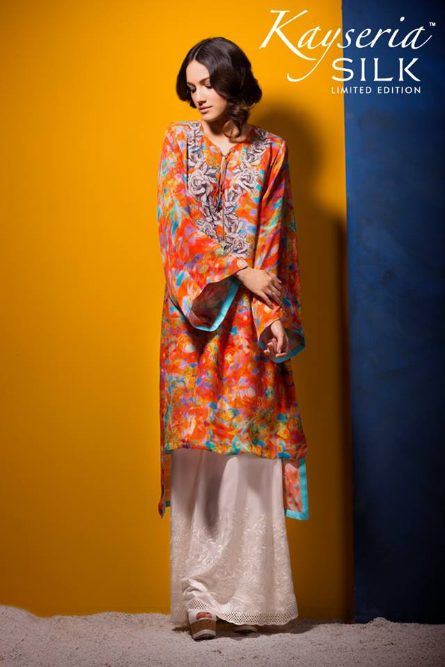 Kayseria-Winter-Dresses-Silk-Collection-2013-2014-for-Women-2