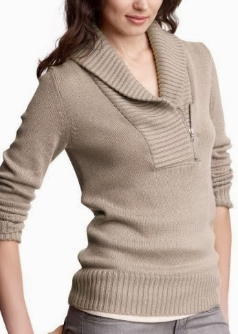 Latest Bonanza Winter Sweaters Collection for Women & Girls 2013-2014 (1)