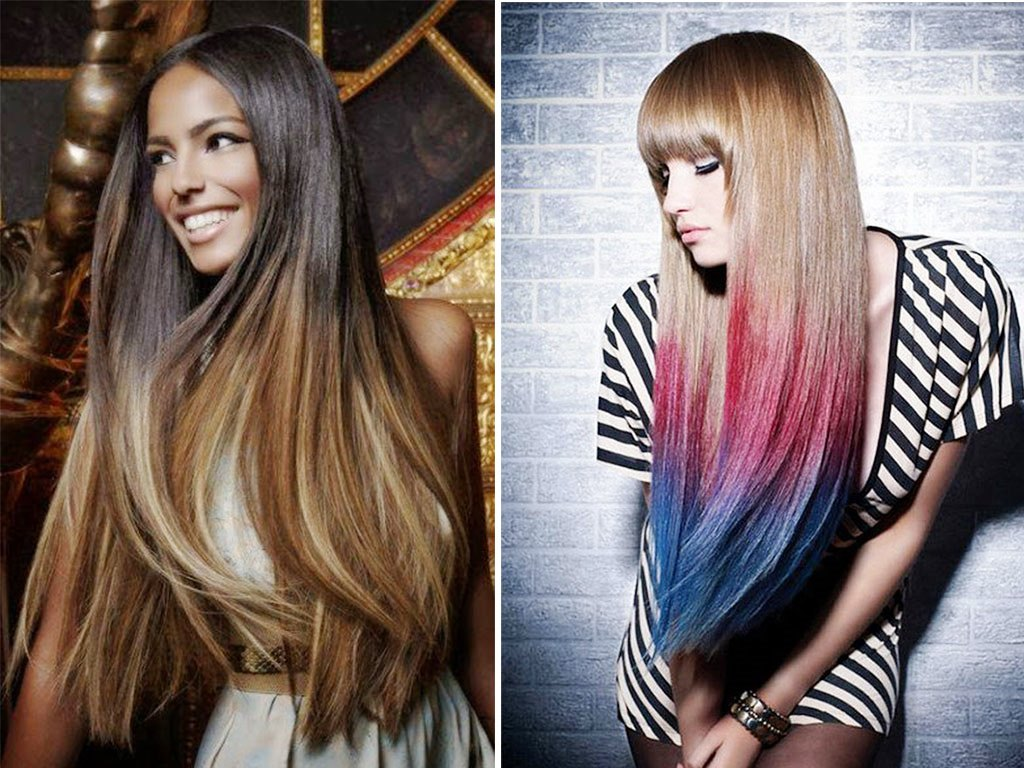 Perfect Colored Hair Style Ideas For Girls And Women Girls Mag