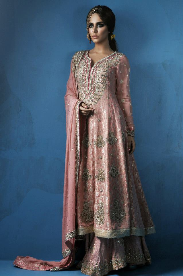 Musarat-Bushra-Winter-2013-Latest-Bridal-Wear-Dresses-7