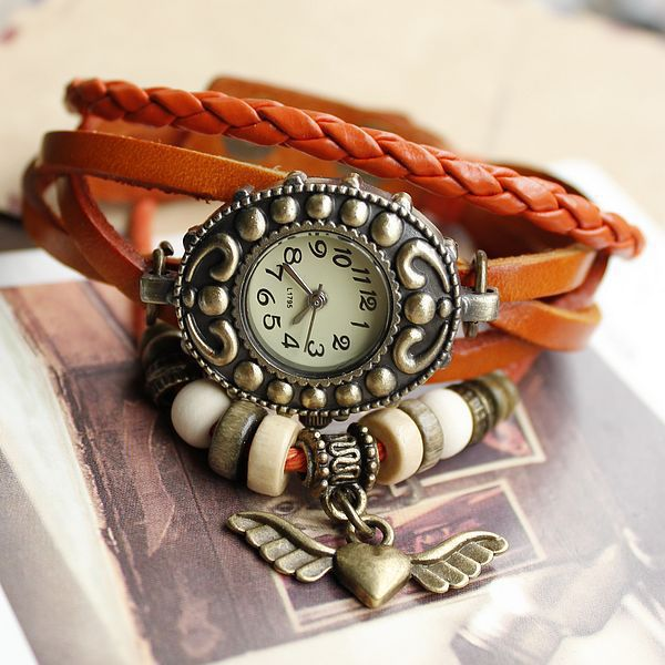 Fashion women 39 s watches girls mag for Watches for women