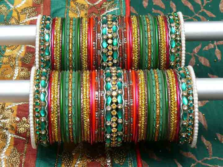 Stylish-Women-Accessories-Unique-Bangles-For-Teen-Age-Girls-2014-5