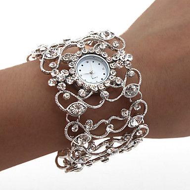Womens-Wrist-Watch-Trends-2013-Bracelet-Styled