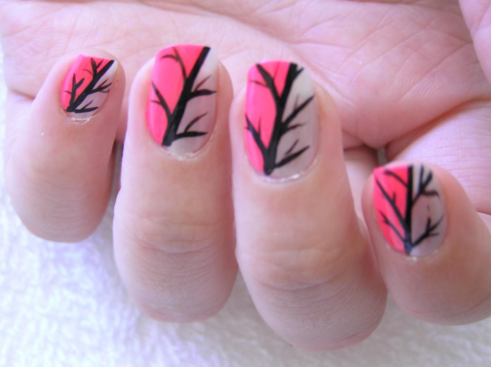 3-tree-style-nail-art