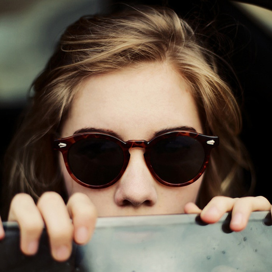 Ray Ban Glasses Frames For Ladies : Summer 2015 Sunglasses Trends - Girls Mag