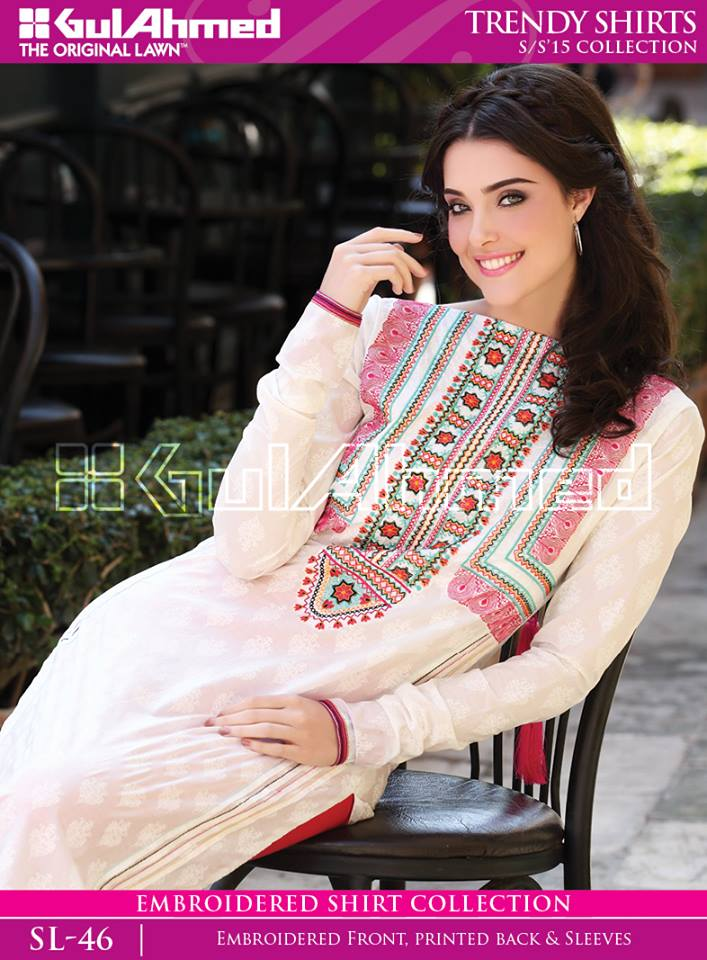 Stylish-Summer-Women-Trendy-Shirts-Collection-2015-by-Gul-Ahmed-11