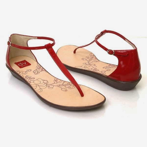 8b536a86d37ada Summer Shoes Trend - Girls Mag