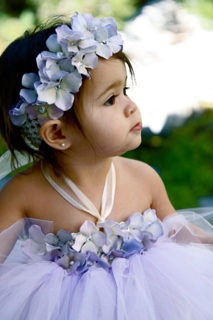 Beautiful Flower Girl Dresses Girls Mag